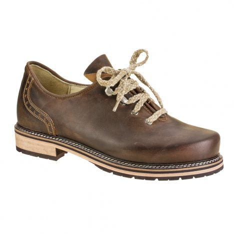 Stadler Schuhe – Trachtenschuhe – Andreas (bison)
