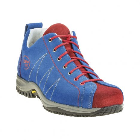 Stadler Schuhe – Trachtenschuhe – Innsbruck Lady (kobalt)