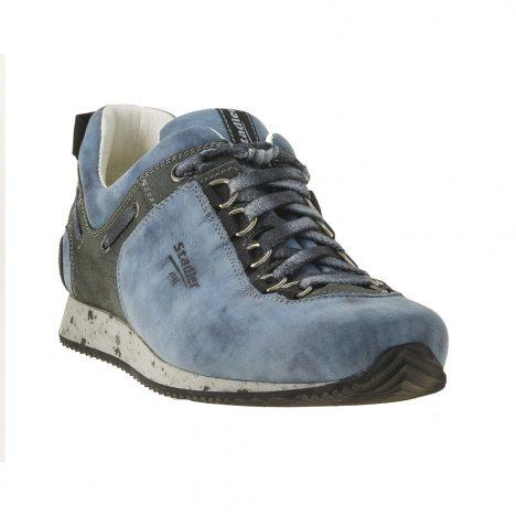 Stadler Schuhe – Aschau (blau)