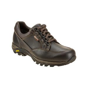 Stadler Schuhe Komfort-Herren Walker - Stans (tabak)