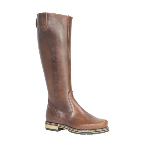 Stadler Schuhe – Gerti (bison)