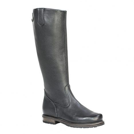 Stadler Schuhe – Gerti (schwarz)